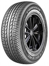 Federal COURAGIA XUV 265/60R18 110 H