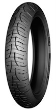 Michelin PILOT ROAD 4 TRAIL 110/80R19 59 V Front