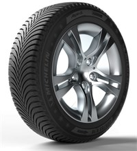 Michelin Alpin 5 195/60R16 89 T  FR