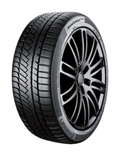 Continental ContiWinterContact TS850 P 225/50R17 94 H AO