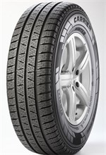 Pirelli Carrier Winter 195/70R15 104/102 R C