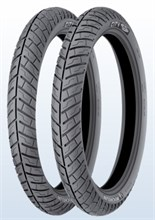 Michelin City Pro 60/90-17 36 S Front TT  M/C