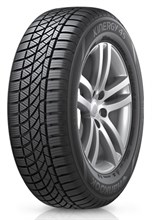 Hankook KINERGY 4S (H740) 235/45R17 97 V XL