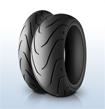 Michelin Scorcher 11 150/70R17 69 W Rear TL