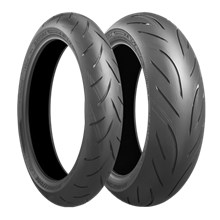 Bridgestone BATTLAX S21 190/50R17 73 W TL KLASA HYPERSPORT