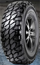 Mirage MR-MT172 265/75R16 123/120 Q