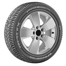 BFGoodrich G-Force Winter 2 215/55R18 99 V XL FR