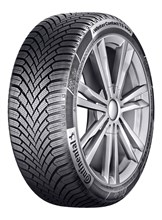 Continental ContiWinterContact TS860 185/65R14 86 T