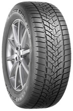 Dunlop Winter Sport 5 SUV 255/55R19 111 V XL