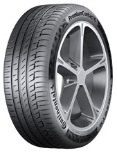 Continental ContiPremiumContact 6 205/50R17 89 V FR