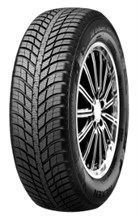 Nexen N BLUE 4 SEASON 195/55R15 85 H