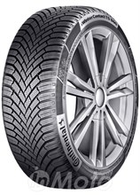 Continental WinterContact TS860 195/50R15 82 H