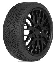 Michelin PILOT ALPIN 5 225/45R18 95 V XL FR