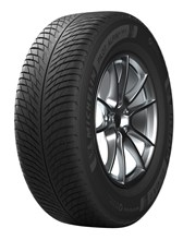 Michelin PILOT ALPIN 5 SUV 235/60R18 107 H XL