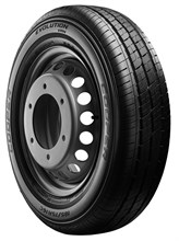 Cooper Evolution Van 195/60R16 99/97 H C