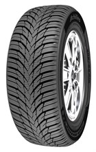 Achilles Four Seasons 195/50R15 82 H