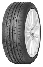 Barkley Talent UHP 245/40R17 91 W