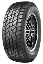 Kumho Road Venture AT61 205/75R15 97 S  FR