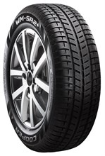 Cooper Weather-Master SA2 + 185/60R15 88 T XL