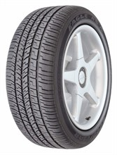 Goodyear EAGLE RS-A 235/55R18 100 V