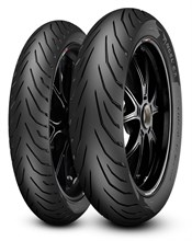 Pirelli Angel City 130/70R17 62 S Rear TL  M/C
