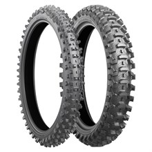 Bridgestone Battlecross X10 80/100R21 51 M TT