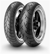 Metzeler FeelFree WINTEC 160/60R15 67 H Rear TL M+S