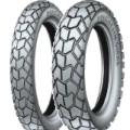 Michelin Sirac 110/80-18 58 R Rear TT