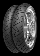 Continental TWIST SPORT 130/70-17 62 H Rear TL