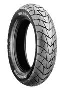 Bridgestone ML 50 110/80-10 58 J TL