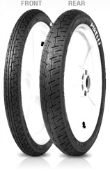 Pirelli City Demon 90/90-19 52 S Front TT