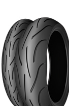 Michelin Pilot Power 2CT 190/50R17 73 W Rear TL ZR
