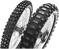 Metzeler MCE 6 DAYS EXTREME 130/90R18 69 M Front M+S