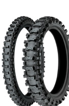 Michelin STARCROSS MS3 70/100-19 42 M Front TT